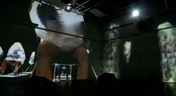 MFA_projection_installation